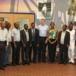Two GIS Training Classes Held In June